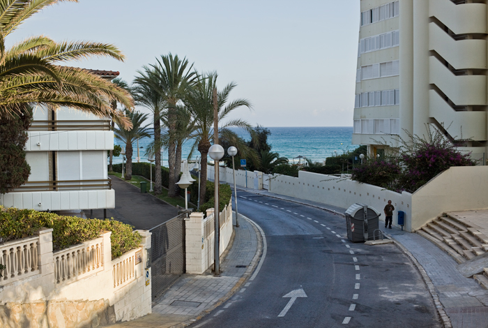 Alicante, 1 - 2014, Luis Belmonte
