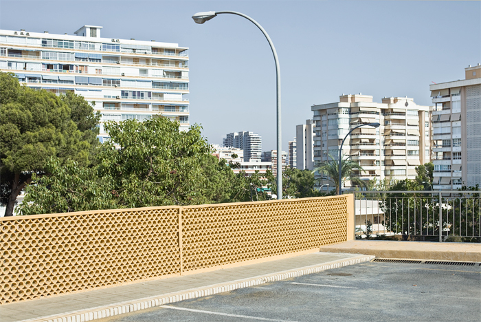 Alicante, 2 - 2014, Luis Belmonte